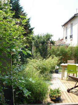 un jardinier paysagiste am nage votre jardin terrasse balcon toulouse. Black Bedroom Furniture Sets. Home Design Ideas