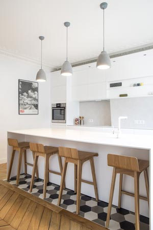 Un d corateur d 39 int rieur et un architecte d interieur relookent votre appartement ou votre - Decorateur d interieur toulouse ...