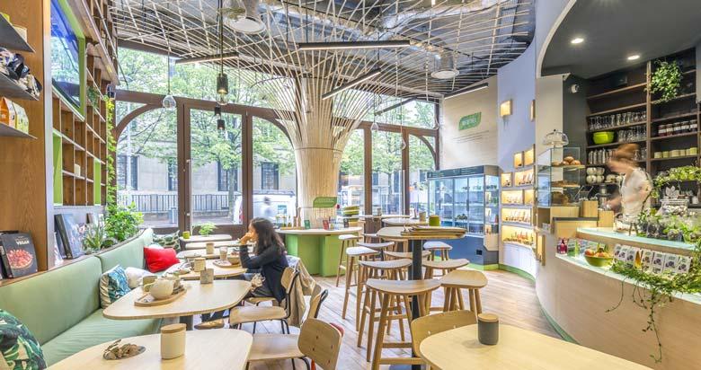Architecture commerciale à toulouse aménagement boutique bureau
