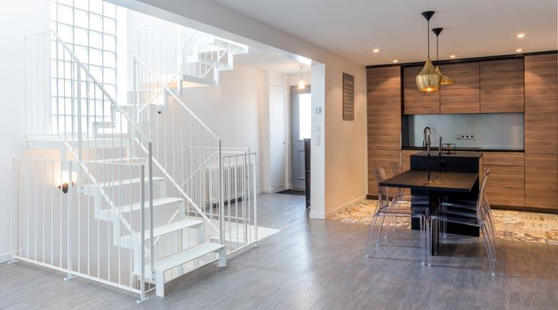 conseil achat sur plan d un appartement neuf en vefa toulouse. Black Bedroom Furniture Sets. Home Design Ideas