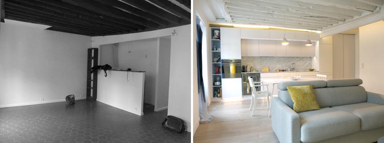 appartement 2 pi ces 42m2 toulouse. Black Bedroom Furniture Sets. Home Design Ideas